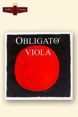 سیم ویولا Pirastro Obligato