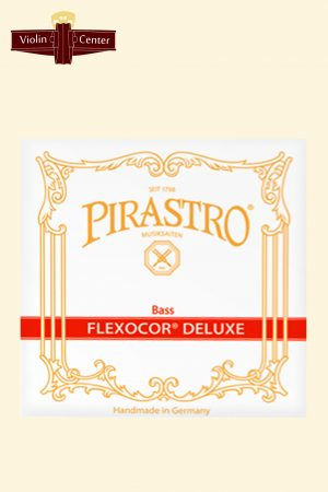 سیم کنترباس Pirastro Flexcor Deluxe