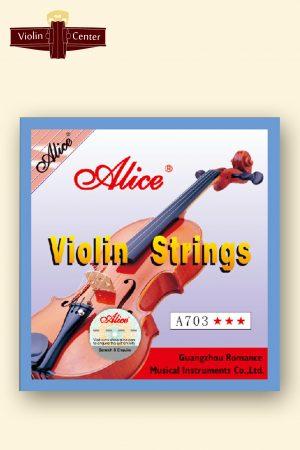 سیم ویولن Alice 703