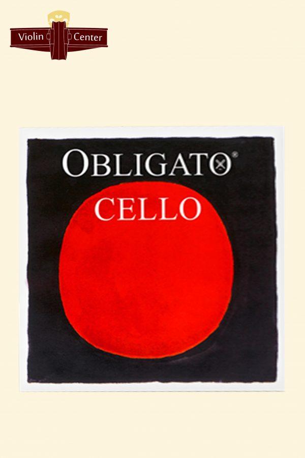 سیم ویولنسل Pirastro Obligato
