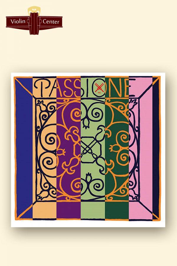 سیم ویولن Pirastro Passione Solo