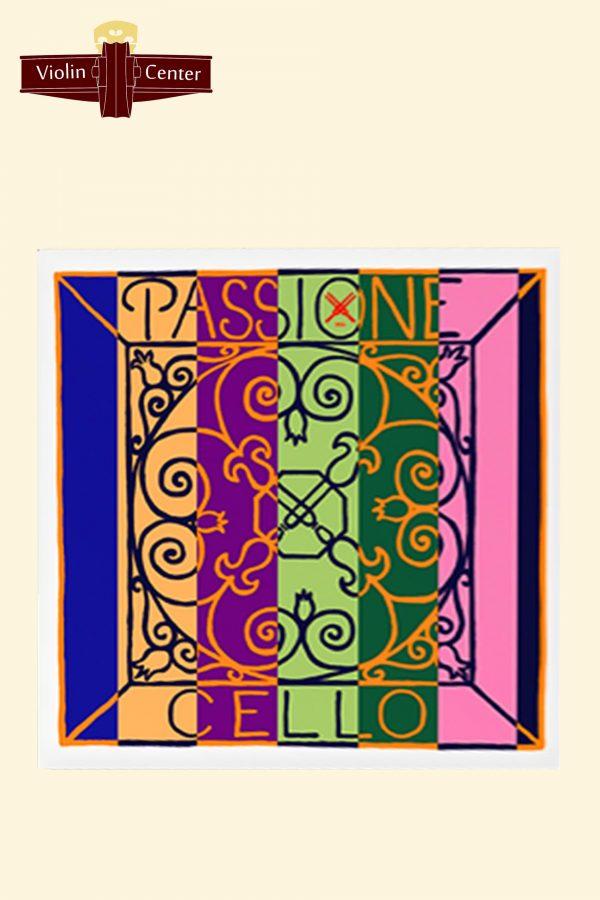 سیم ویولنسل Pirastro Passione
