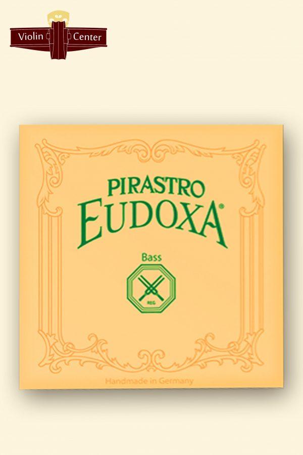 سیم کنترباس Pirastro Eudoxa