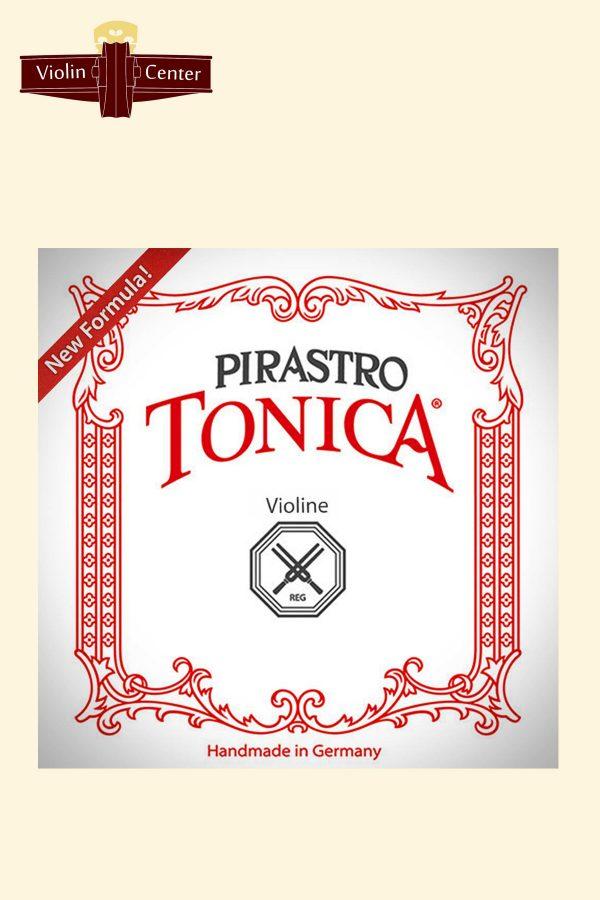 سیم ویولن Tonica