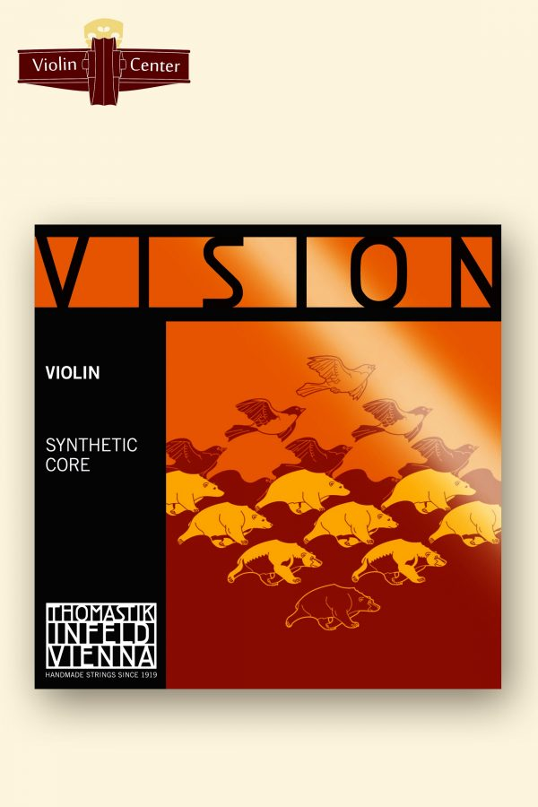 سیم ویولن Thomastik Vision